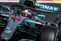 """Lewis Hamilton at SPA- francorchamps 2018"" / Photographer - Jasper Legrand"