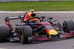 """Max Verstappen at SPA- francorchamps 2018"" / Photographer - Jasper Legrand"