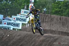"""GP Motorcross"" / Photographer - Jasper Legrand"