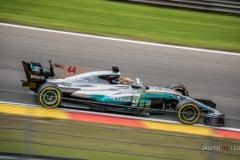 """Lewis Hamilton at SPA- francorchamps 2017"" / Photographer - Jasper Legrand"