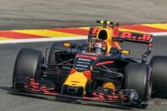 """Max Verstappen at SPA- francorchamps 2017"" / Photographer - Jasper Legrand"