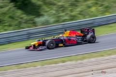 """Max Verstappen sets track record at zandvoort 2017"" / Photographer - Jasper Legrand"