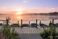 """Sunrise Moergestel-Holland"" / Photographer - Jasper Legrand"