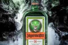 """""""Jägermeister"""" / Photographer - Jasper Legrand"""
