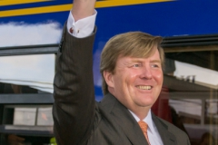 """Dutch royal family, King Willem-Alexander"" / Photographer - Jasper Legrand"
