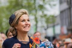 """Dutch royal family, Queen Maxima"" / Photographer - Jasper Legrand"