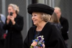 """Dutch royal family, Princes Beatrix "" / Photographer - Jasper Legrand"